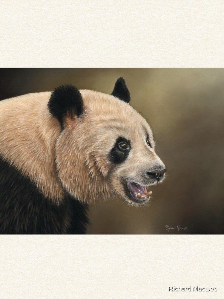 Giant Panda by richardmacwee