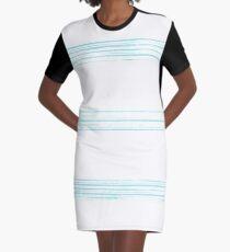 Viking Graphic T-Shirt Dress