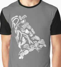 Animalia - Metozoa - Evolution Graphic T-Shirt