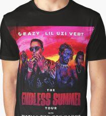 a2283311 THE ENDLESS SUMMER TOUR 2018 COWONO Graphic T-Shirt