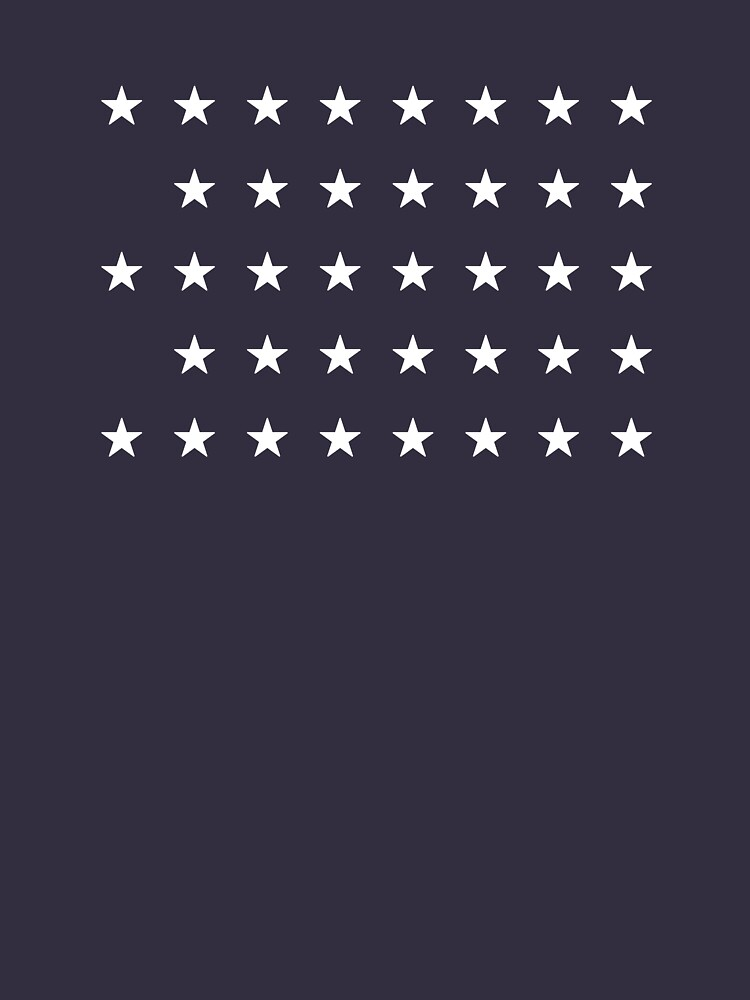 38-Star American Flag, Colorado, Evry Heart Beats True by EvryHeart