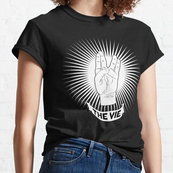 The Vie 2 Declinaison T-shirt classique