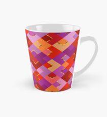 Poppy Colors for Fun Tall Mug