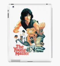 The Young Master iPad Case/Skin