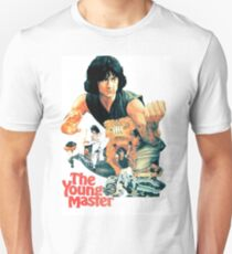 The Young Master Unisex T-Shirt