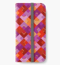 Poppy Colors for Fun iPhone Wallet/Case/Skin