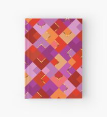Poppy Colors for Fun Hardcover Journal