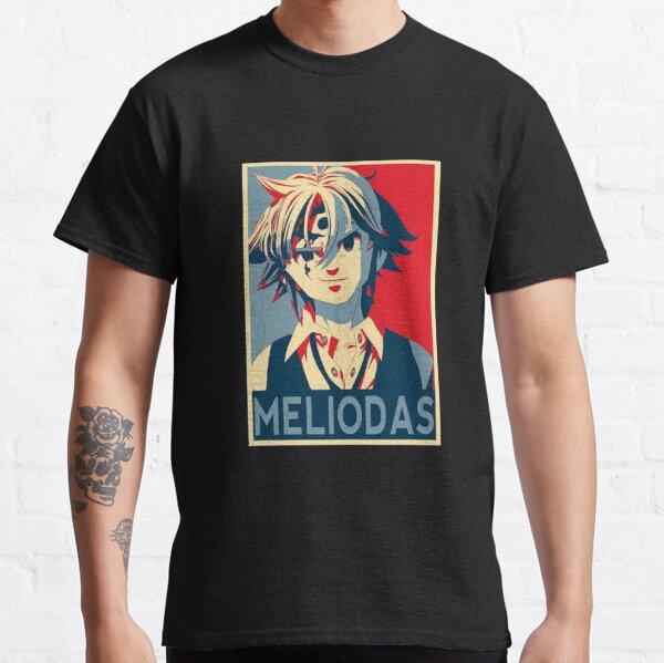 Meliodas Camiseta clásica