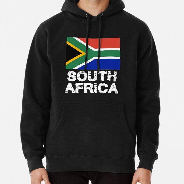 Pride and Courage Flags Eagles Mens Hooded Sweatshirt Black