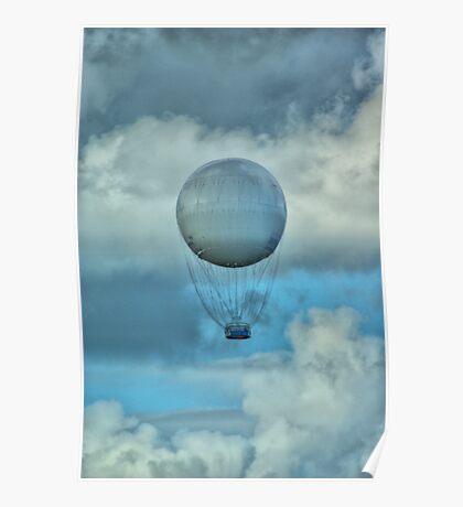 My Beautiful Balloon Poster