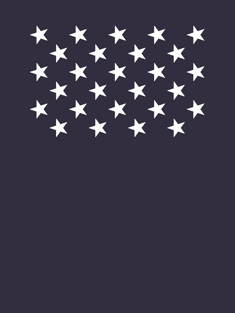 27-Star American Flag, Florida, Evry Heart Beats True by EvryHeart