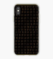 Pulp Fiction You Never Can Tell Dance Scene iPhone Case