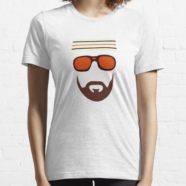 """The Royal Tenenbaums"" Richie Tenenbaum Essential T-Shirt"