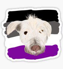 Pride Pets- Max Sticker