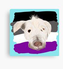 Pride Pets- Max Canvas Print