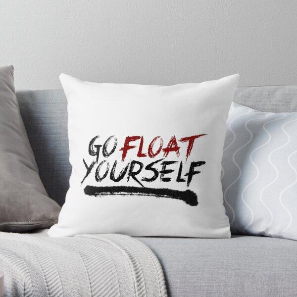 Ir a flotar a ti mismo Cojín