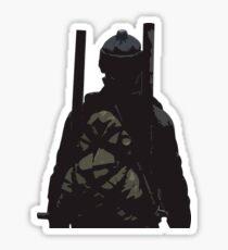 Dayz Survivor Sticker