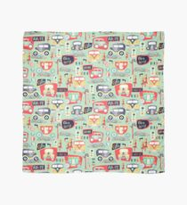 Travel Back in Time Scarf