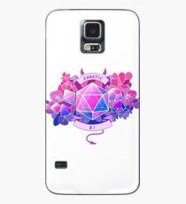 LGBT RPG - Chaotic Bi Case/Skin for Samsung Galaxy