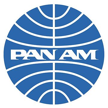 Pan Am Airways by PumpingGas
