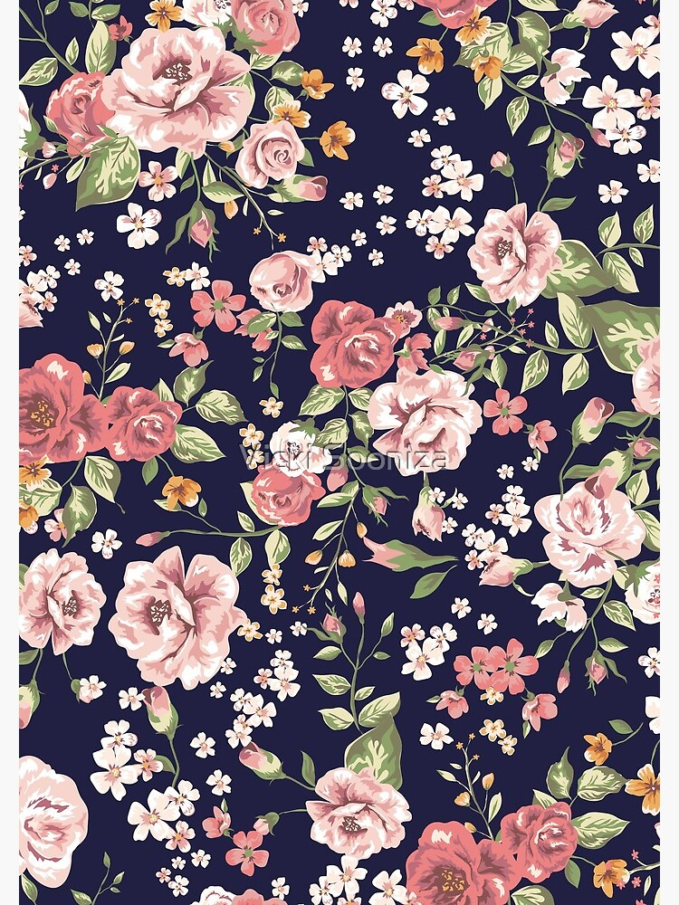 Floral by AliceChaine