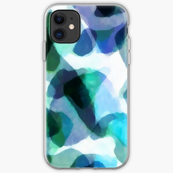 Soft Touch iPhone Soft Case