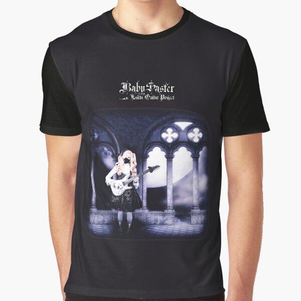 BabySaster - Suite Gothique:Toccata Graphic T-Shirt