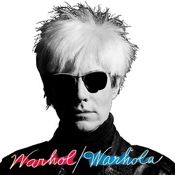 Andy Warhol/Warhola Collection by Russell1406