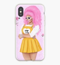 iq kitty iPhone Case