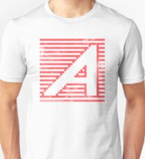 Homage to the Classic Adobe Font Foundry Unisex T-Shirt