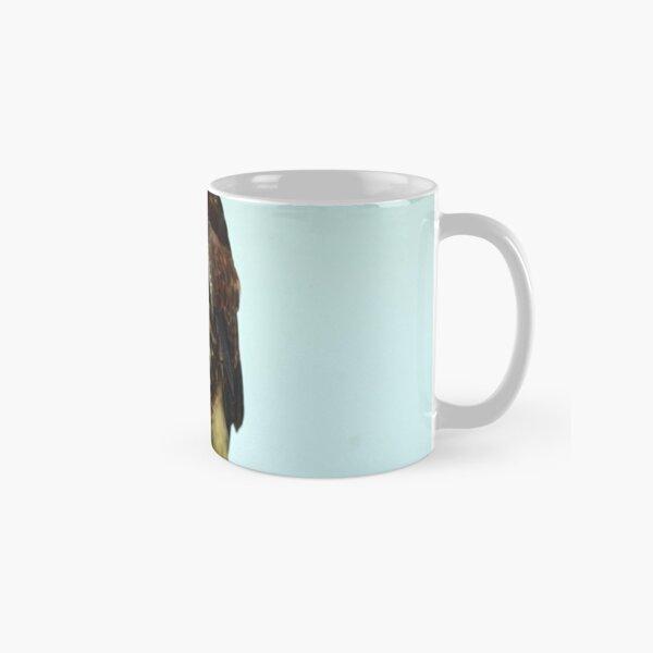 Harris Hawk - shouting Classic Mug