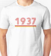 1937 Unisex T-Shirt