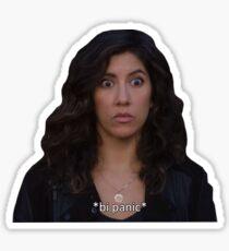 Rosa Diaz *Bi Panic* Sticker