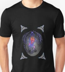Celtic Dragons Egg Unisex T-Shirt