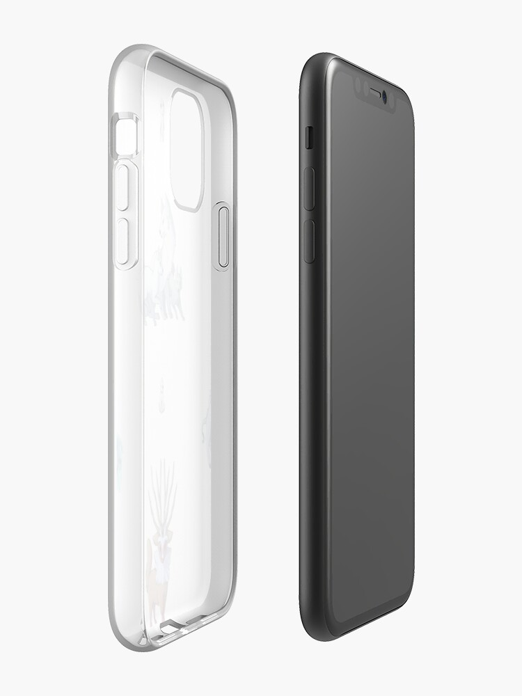 PRINCESS MONONOKE 2 iphone case