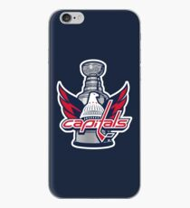 Caps Stanley Cup Finals iPhone Case