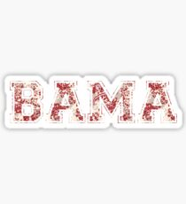 BAMA | Floral 2 Sticker