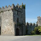 Howth Castle by pablotguerrero