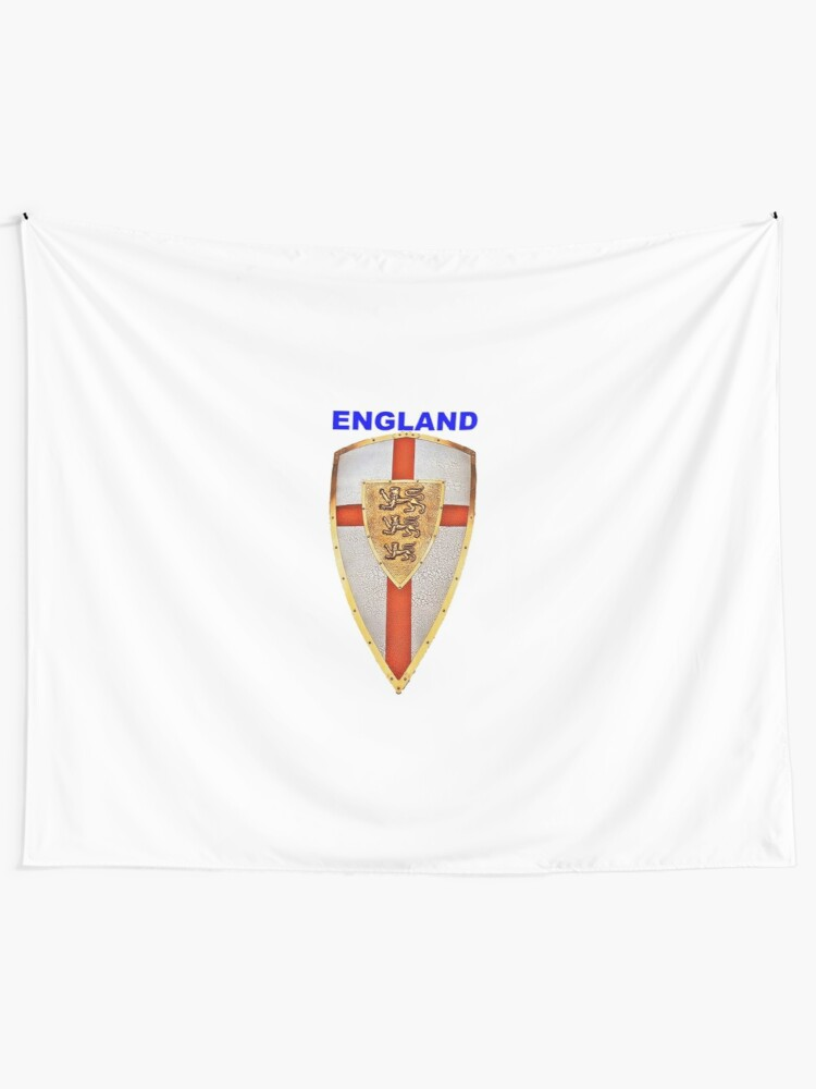 3 LIONS SMALL CREST ENGLAND FOOTBALL WOMENS WORLD CUP 2019 HOODIE LADIES