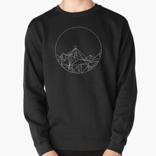 The Night Court Pullover Sweatshirt