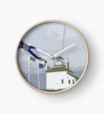 Gilbert's Cove Lighthouse Clock