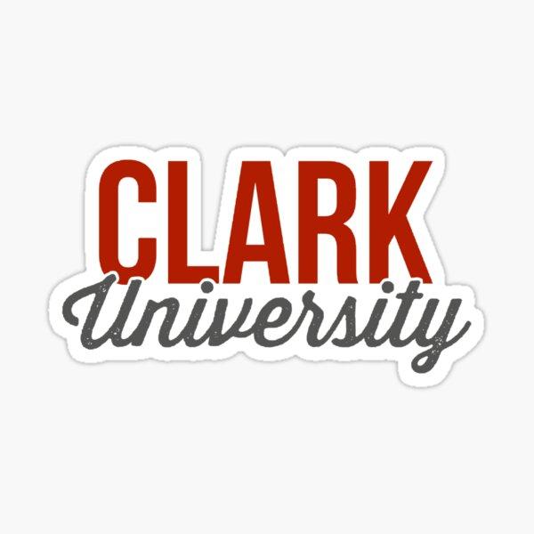 ClarkU 01 Sticker