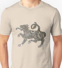 Camiseta unisex Celtic Lion Tee