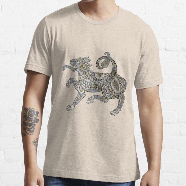 Celtic Lion Tee Essential T-Shirt