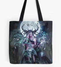 The Dreamcatcher Tote Bag