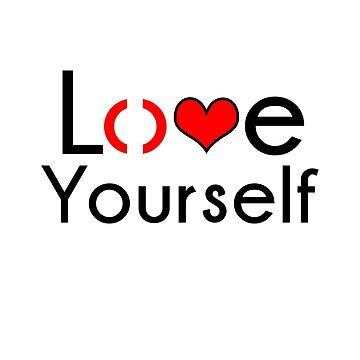 Love Youself by coresimov