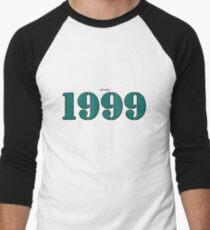 1999 - St - Green Men's Baseball ¾ T-Shirt