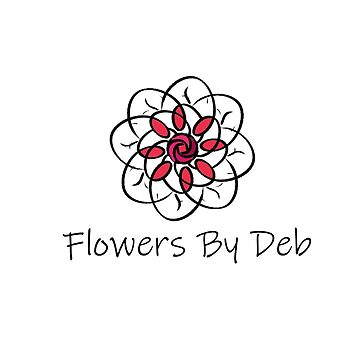 Flowers by deb by Andellen