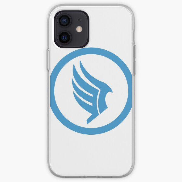 Mass Effect Paragon Funda blanda para iPhone