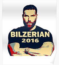 Dan Bilzerian 2016 Poster